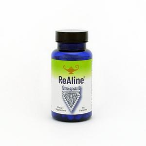 ReAline - Vitamine B Plus - 60 Capsule