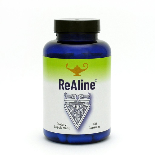 ReAline - Vitamine B Plus - 120 Capsule