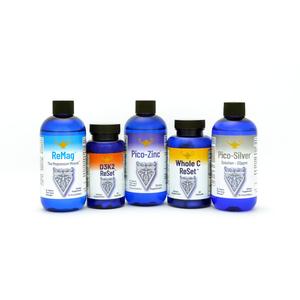 Dr. Dean's Total Body Immunity Bundle - Pacchetto completo per l'immunità